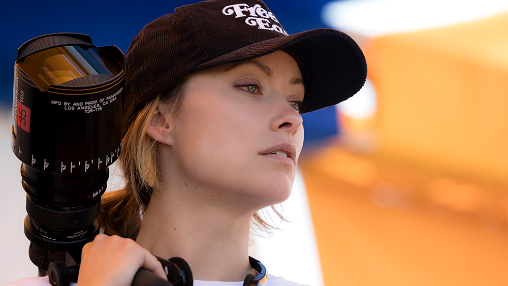 Olivia Wilde's 'Don't Worry Darling' Release Date