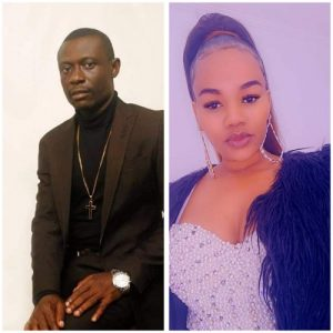 """""""You Are On Your Way to Hell Fire"""" – Nigerian Pastor Warns Woman Looking for a Nigerian Lesbian Partner (Photo)"""