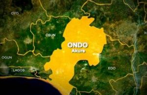 One Dead, Many Trapped As Building Collapses In Ondo