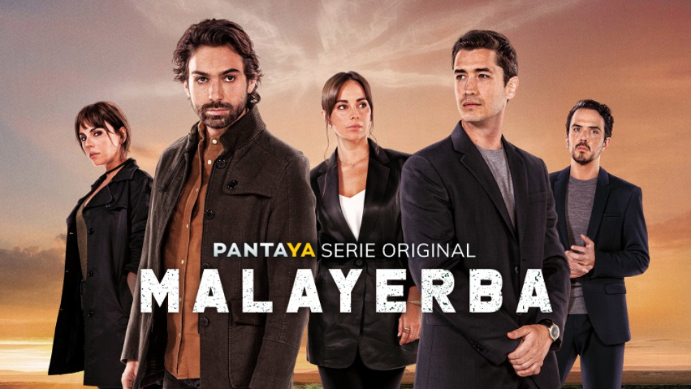 Pantaya Shares First Look at 'MalaYierba, Unveils Release Date