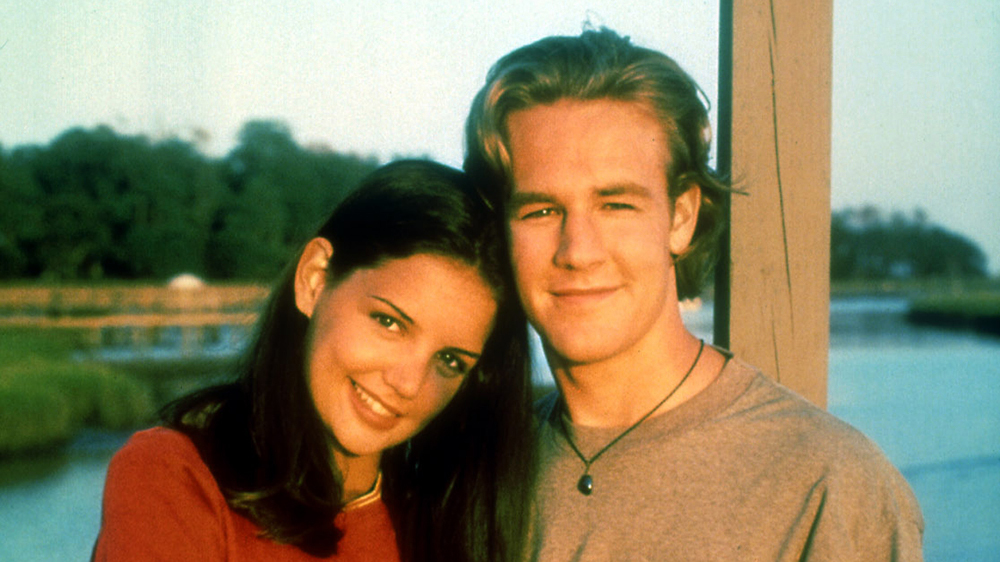 Paula Cole's Song Is Finally Restored to 'Dawson's Creek' Opening