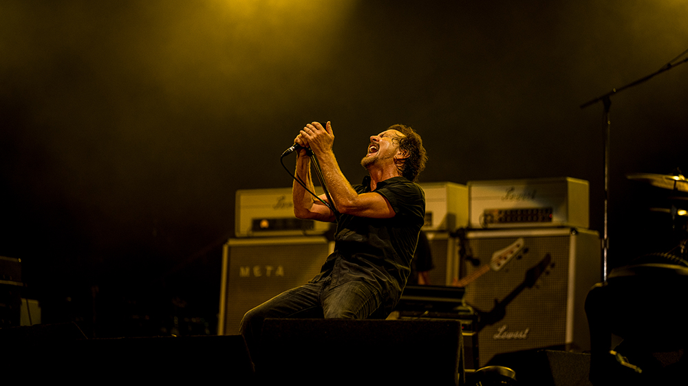Pearl Jam Salutes Asbury Park and Springsteen at Sea.Hear.Now Fest