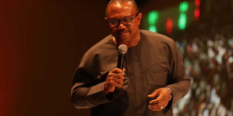 Obi To Political Leaders: Focus On Saving Nigeria, Not 2023 Election
