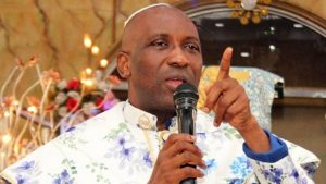 2023: God Doesn't Support Jonathan's Planned Defection To APC – Primate Ayodele