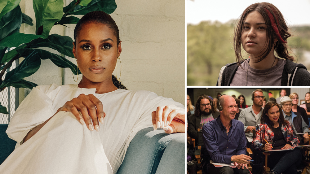 Producers of Color Are Fighting for Their Seat at the Hollywood Table