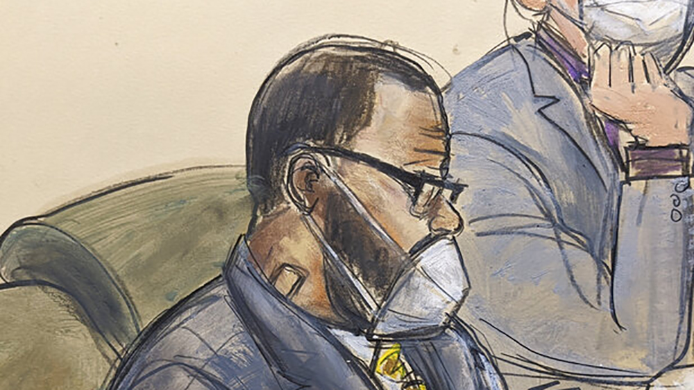 R. Kelly Trial: Prosecution Closing Arguments in Sex Trafficking Case