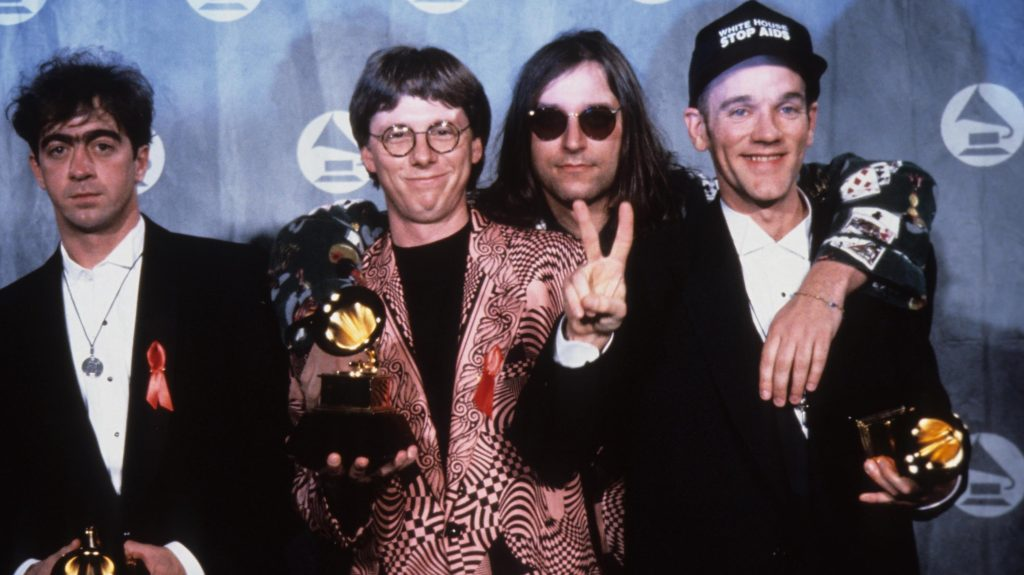 R.E.M. 'Will Never Reunite,' Says Michael Stipe 10 Years After Breakup
