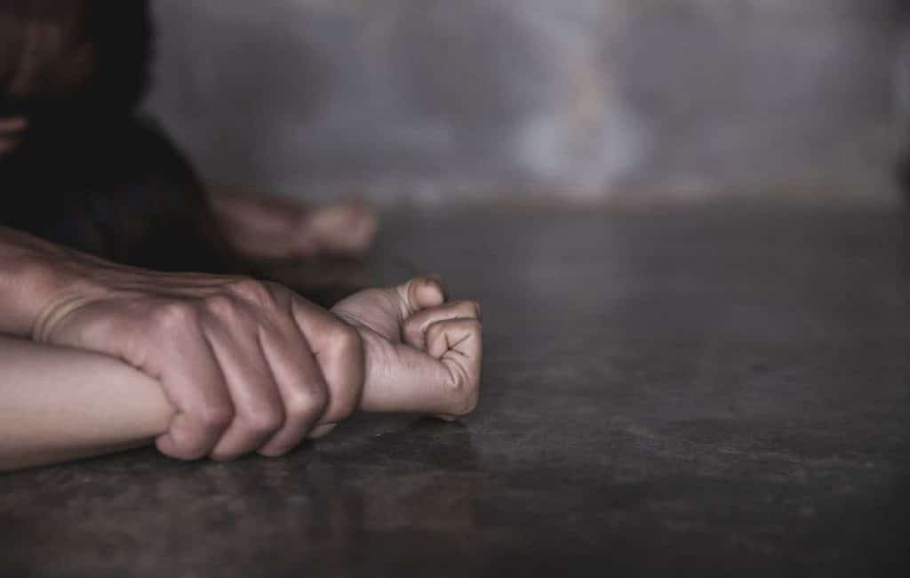Man Exposed After Allegedly Defiling A Minor In Nasarawa