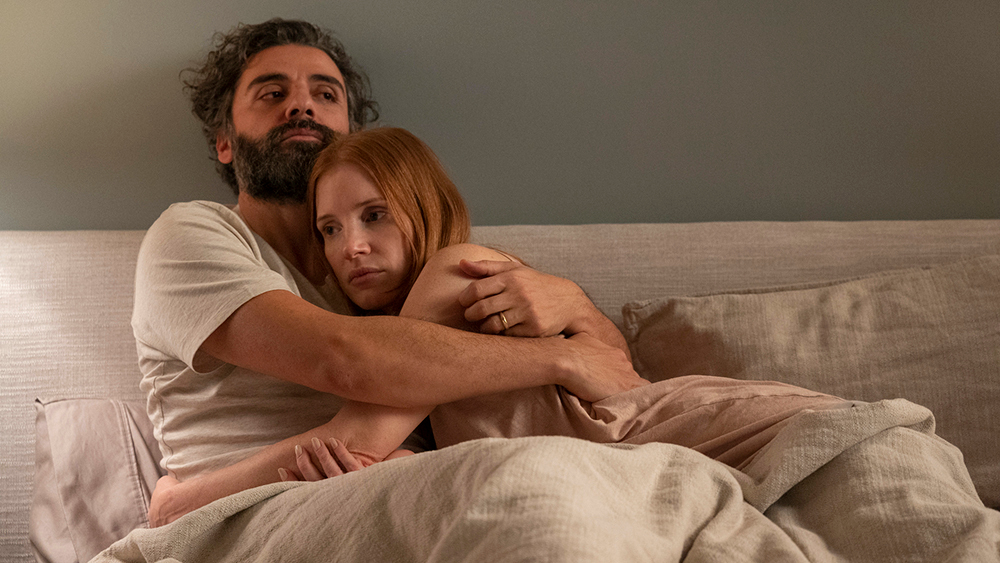 'Scenes From a Marriage' Showrunner on Remaking Bergman for HBO