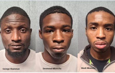 Two Nigerian National, One Other, Arrested In Killing Of 8-year-old Boy In The US