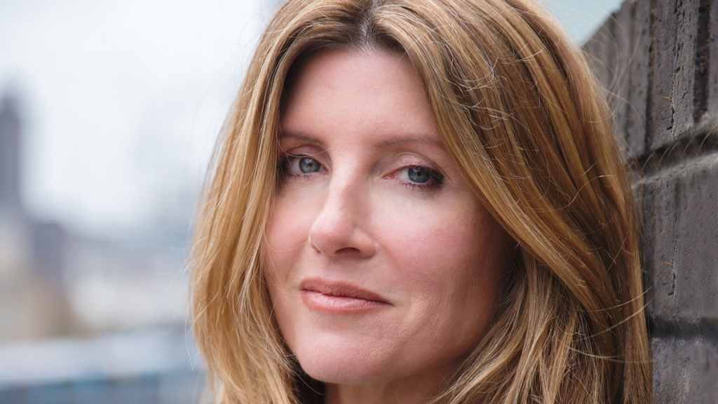 Sharon Horgan to Star in, Co-Write, and Produce Apple Comedy Series