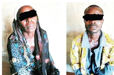 Woman Sleeps With Sons, Conceives Three Children In Kwara
