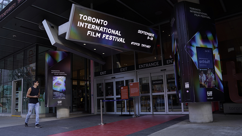 TIFF 2021 Soldiers Through COVID-19, But Where Are the Movie Stars?