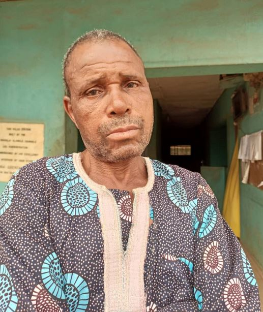 Ogun State Police Arrest 64-year-old Man For Allegedly Raping 2-year-old Girl
