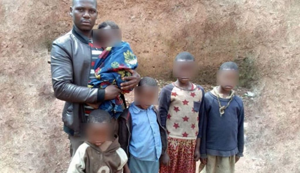 Ugandan Father Takes Back His Daughter Because After Her Husband Failed To Pay Bride Price After 5 Kids