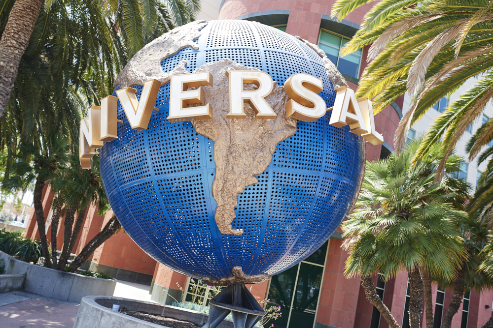 Universal Music Shares Surge By 38% in Early Trading