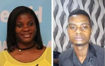 Nigerian Man Sentenced To 28 years Imprisonment For Killing Female Lawyer In Hotel Room