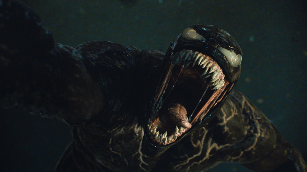 'Venom: Let There Be Carnage' Release Date Moves Up