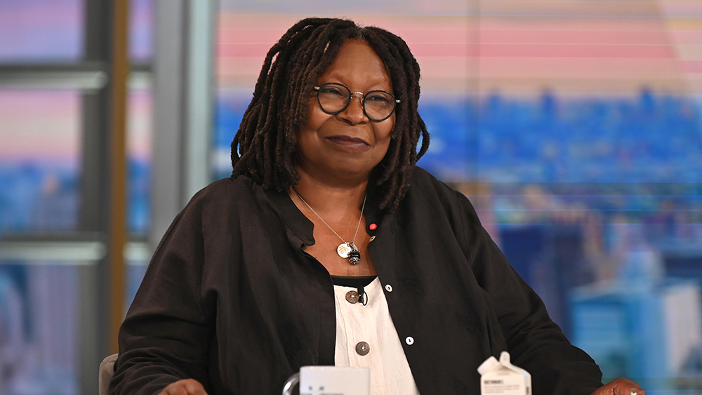 Whoopi Goldberg Inks New Deal to Stay on 'The View' Through Season 28