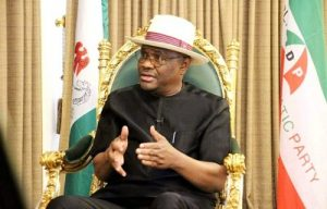 Governor Wike Threatens To Seal Any Company That Refuses to Pay VAT to Rivers Government