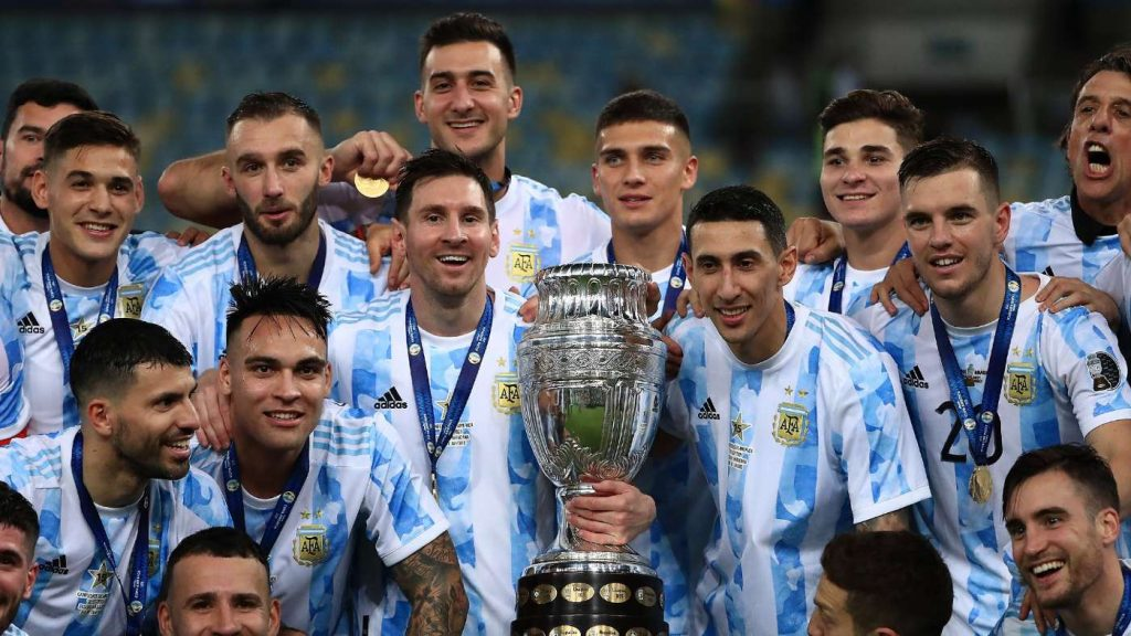 Winning Copa America With Argentina Was 'Most Difficult' Trophy Of My Career – Lionel Messi