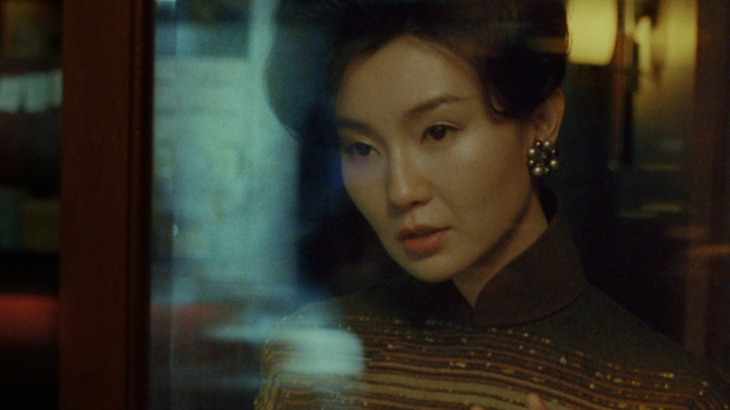 Wong Kar-Wai Makes First NFT From Unseen 'In the Mood for Love' Shoots