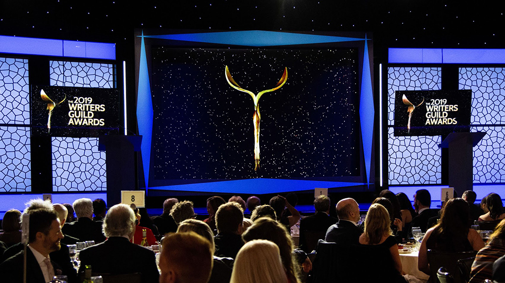 Writers Guild Awards Announce Timeline, Eligibility Periods for 2022
