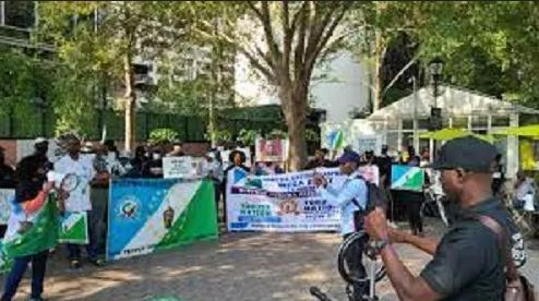 Yoruba Nation Supporters To Stage March Sept 24 When Buhari Will Address UN Assembly