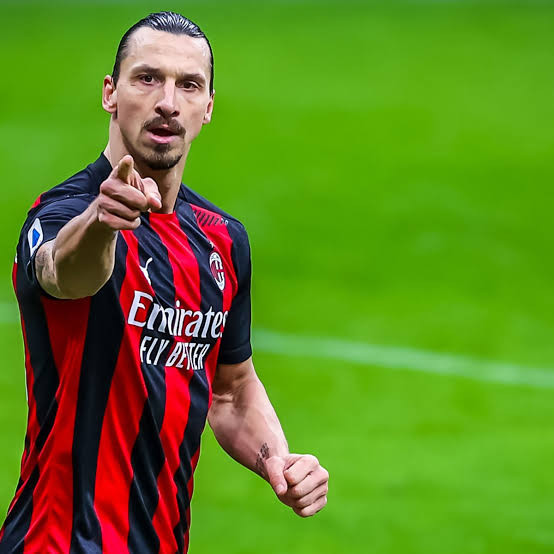 Zlatan Ibrahimovic Considers Himself 'The Best Player In The World,' Says It's Irrelevant To Compare Players With Each Other