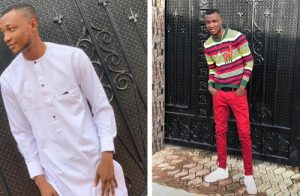 Tragedy As Stray Bullet Kills 25-year-old man Hours to His Sister's Wedding in Edo, Police Officer Arrested (Photo)