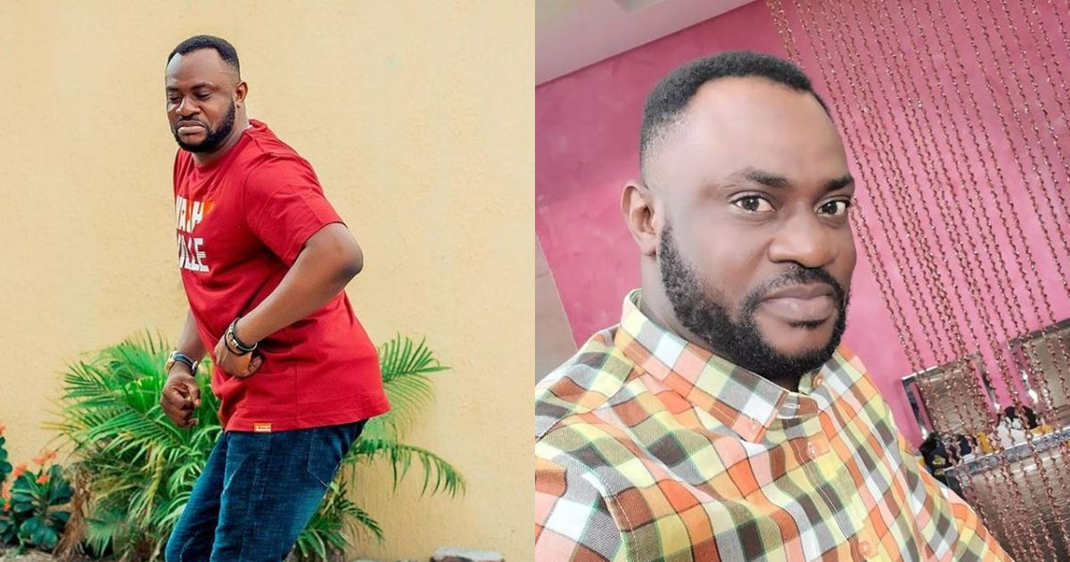 Actor, Odunlade Adekola finally reacts to allegation of sleeping with actresses for movie roles (Video)