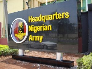 'Don't Get Duped' – Army Denies Reported Recruitment Exercise