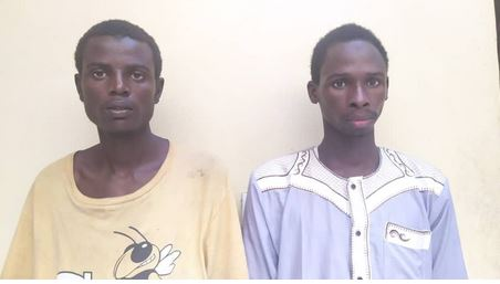 Man Abducts His 3-year-old Relative In Kano, Demands N10m Ransom