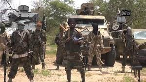 Boko Haram Fighters Attack Nigerian Troops In Borno, Injure Six Soldiers