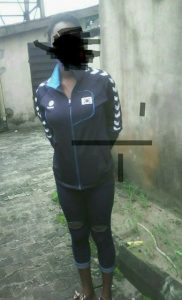 Group Petitions Rivers CP After Police Officer Allegedly Invaded Woman's Room While She Was Naked And Threatened To Shoot Her