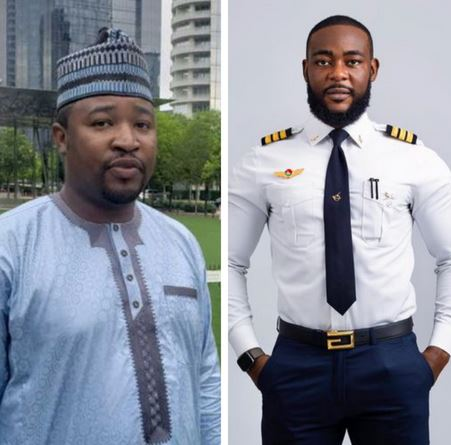 US-based Kano Chemist Calls Out Aliko Dangote's son-in-law, Jamil For Using The Word 'God' Instead Of 'Allah'