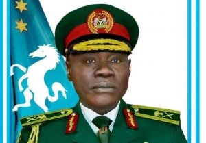 'Commanders To Be Held Responsible For Attacks On Military Facilities'- Army Chief, General Yahaya