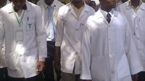 FG Agree To Meet Striking Doctors Demands, Gives Fresh Condition