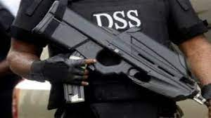 DSS Speaks On Stripping Nnamdi Kanu's Lawyers Naked