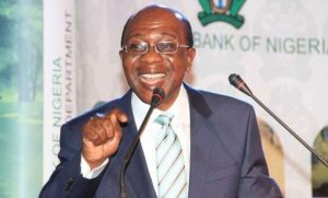 Buhari's Minister Lambasts Central Bank Governor, Emefiele For Not Supporting Ministry