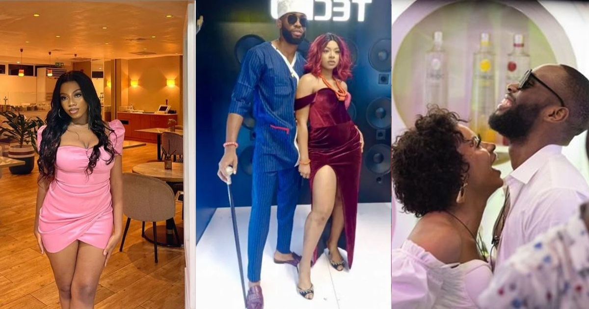 """""""Emmanuel and Liquorose have made love in the house"""" -Angel reveals"""