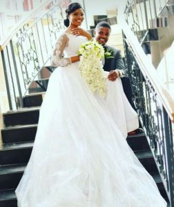 """""""JAMB Lesson Teacher Turned Hubby"""" – Woman Writes As She Celebrates Wedding Anniversary With Her Former Teacher"""