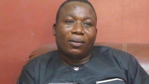 Please Forgive My Lawyer – Sunday Igboho Begs Supporters