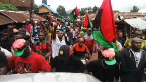 IPOB Reveals Those Responsible for the Murder of Anglican Priest In Imo State