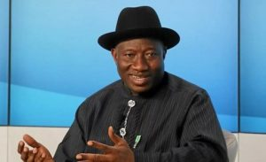 2023: Jonathan Speaks On Defecting From PDP To APC