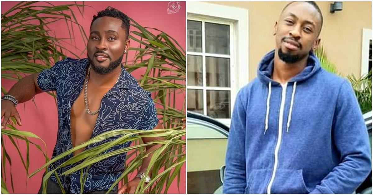 """#BBNaija: """"Big Brother wants to destroy my relationship with Pere"""""""