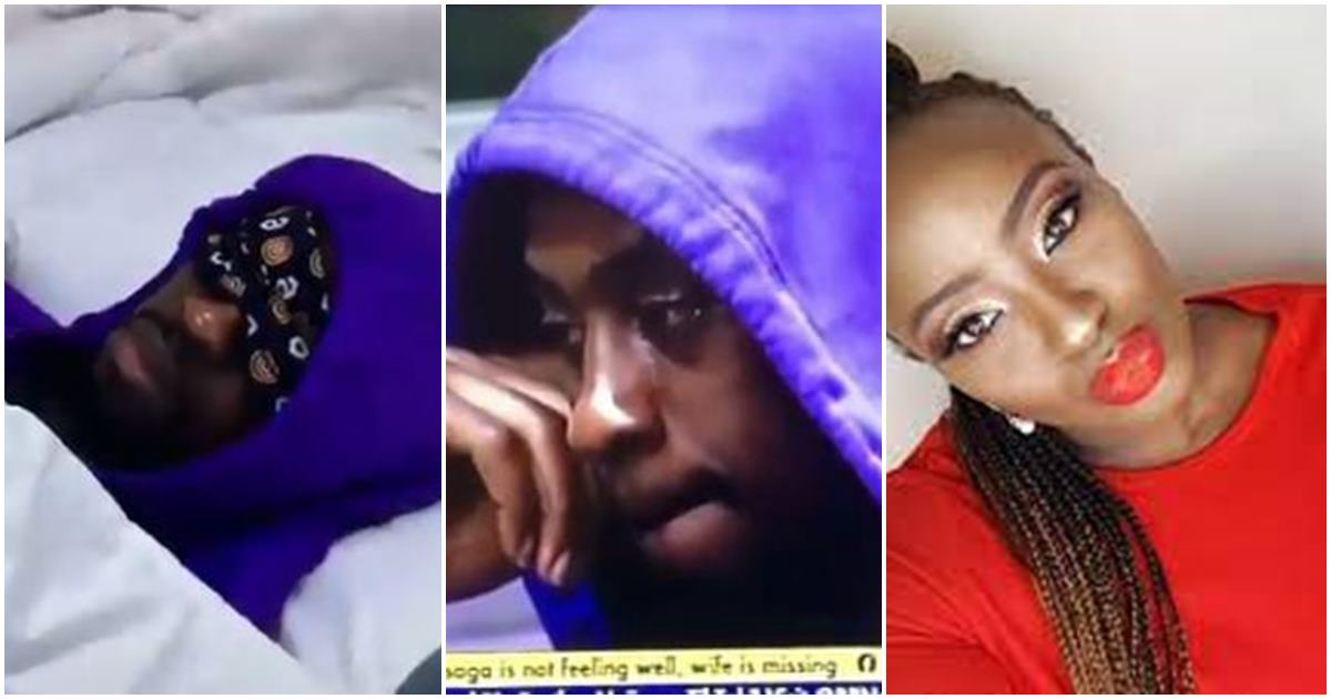 """#BBNaija: """"This is sad to watch, you are playing with his mental health"""""""
