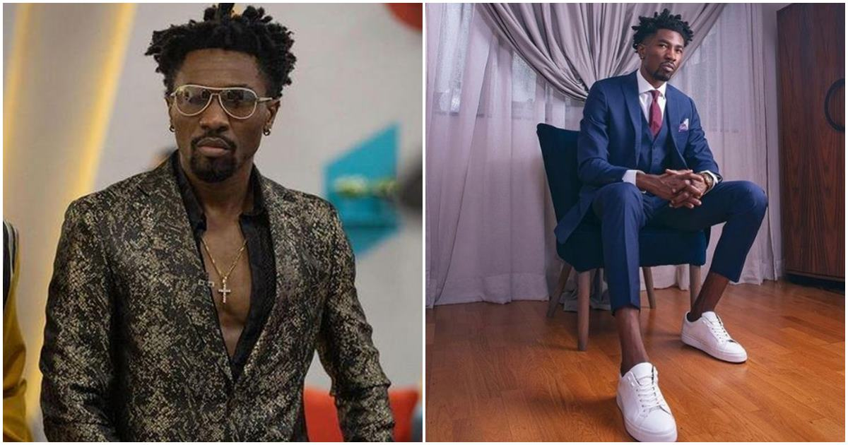 Boma becomes fourth 'Kingsize' housemate to be evicted from Big Brother Naija