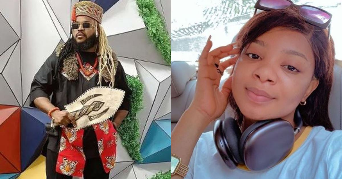 """#BBNaija: """"I don't think I and Queen can be as good as we were before"""""""
