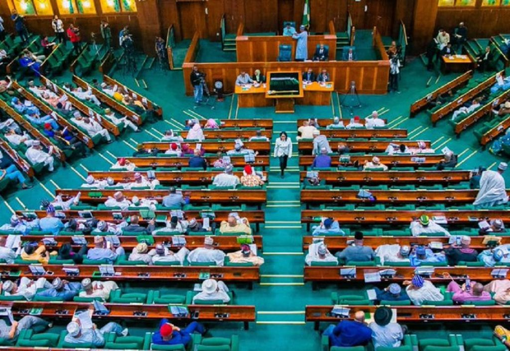 Reps to Probe FG's Alleged Exclusion of Rivers State From Loan Projects